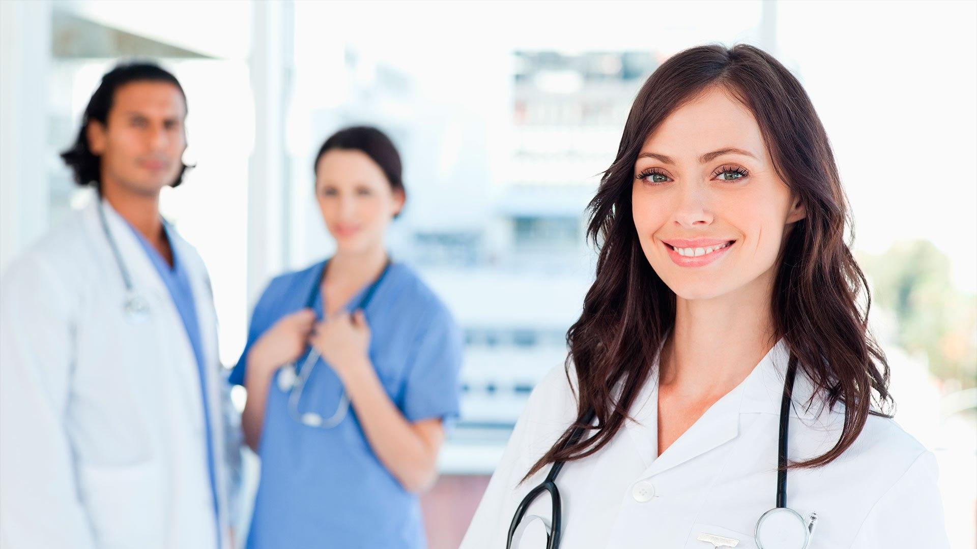Что такое частный медицинский центр?