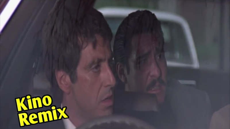 лицо со шрамом фильмы 1983 kino remix угар ржака до слез авто юмор 2018 самые смешные приколы с животными тони монтана wtf » Freewka.com - Смотреть онлайн в хорощем качестве