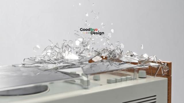 Goodbye Design