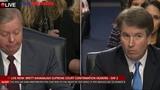 #Qanon, Lindsey Graham &amp Brett Kavanaugh Warn The Deep State Gallows &amp GTMO for Traitors Is Coming!