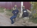 СПЕЦНАЗ ФСБ на задержании любителя ИГИЛ оперативная съёмка