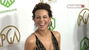 Kate Beckinsale arrives at 30th Annual Producers Guild Awards