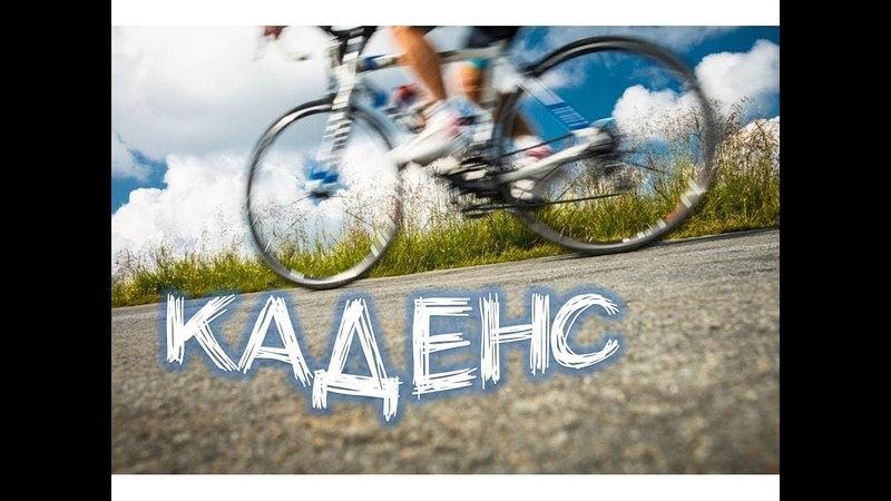 Каденс на шоссейном велосипеде