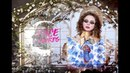 NYX FACE AWARDS UKRAINE 2018 || TOP 10 VINTAGE DOLL || ALIZE
