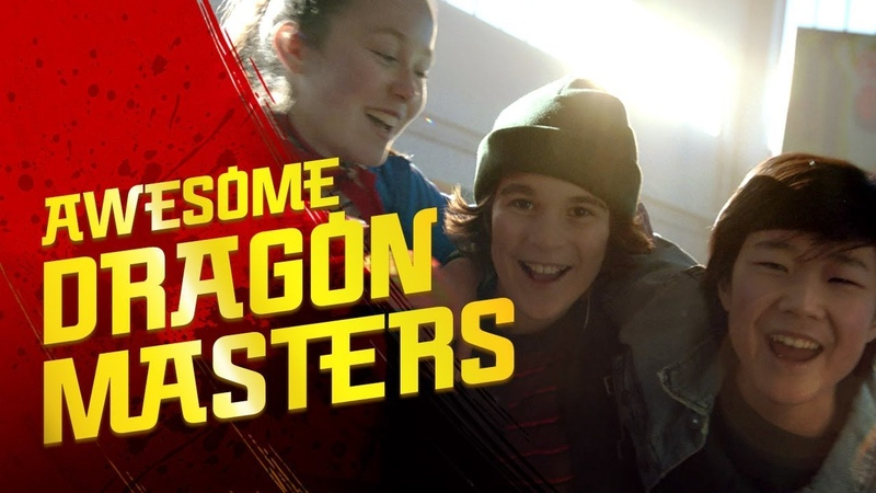 Soar with the Dragon Master Flyers! - LEGO NINJAGO - Master Tricks and Free the Dragons