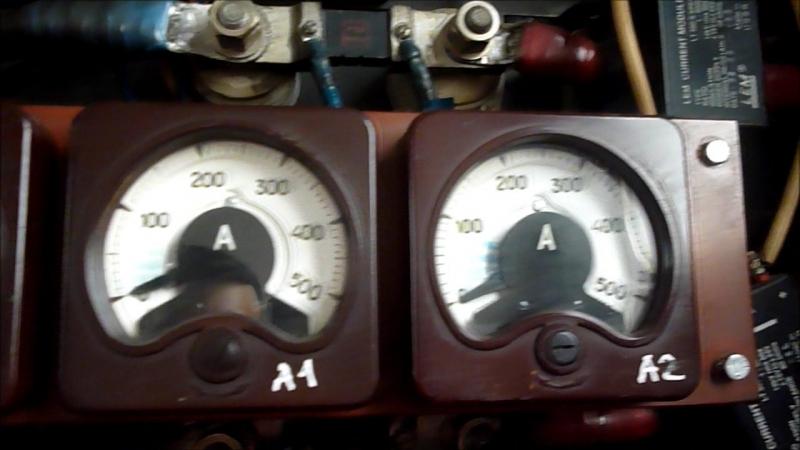 Электропоезд ЭР200. Шкаф №6 вагона МТ