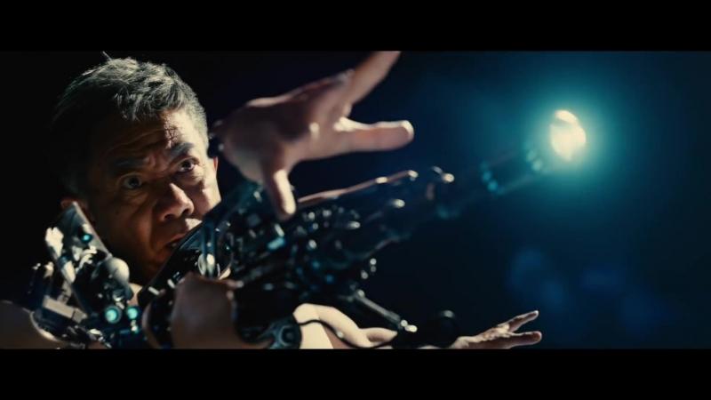 映画「いぬやしき」予告編公開 ド迫力の上空250mエアバトル! 主題歌はMAN WITH A MISSIONが書き下ろし