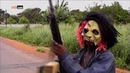 Der Bürgerkrieg In Liberia DOKU 2017