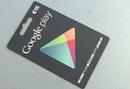 Google Play Store Karten einlösen