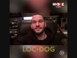 LOC-DOG зовет на премию Нового Радио