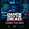 14.11 - Dance With The Dead в Минске // Брюгге