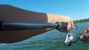 Микро окуни на джиг рыбалка от 11 09 2017г