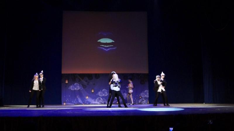 The Rocky Horror Picture Show — ~☆Jazz up☆~: Alexandrina-Sanita, Полина Север, Неонила Личи - караоке