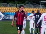 Aleksandr Novik (Goals, Passes, Shots, Tackling, Interceptions, Air challenges)