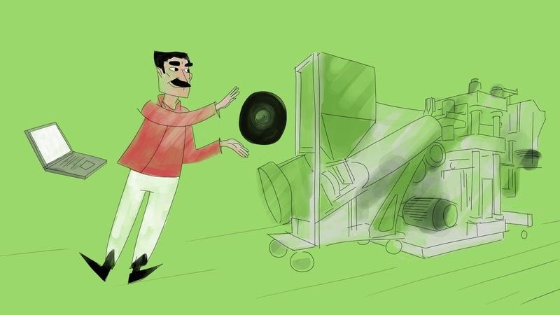 Introducing PhonoHive - The Global Pressing Plant. /Всем любителям винила 👉 vk.com/analoglP /
