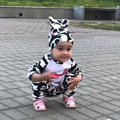 Оксана Бекмансурова