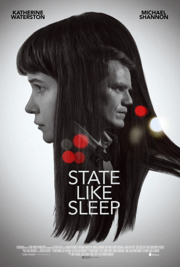Будто во сне (State Like Sleep) 2018 смотреть онлайн