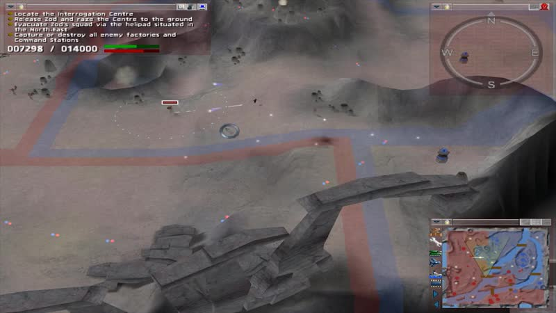 Z_ Steel Soldiers - Campaign - World 3 _ Mission 12 - No Smoke Without Firing