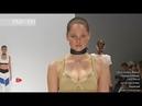 ACTIVE COLLECTIVE MBFW AUSTRALIA RESORT 2018 - Fashion Channel