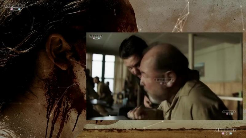 Бойтесь ходячих мертвецов 3 сезон 4 серия промо