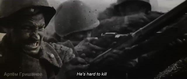 Силу неслыханную познал враг - русский дух! · coub, коуб