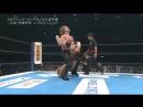 Chris Jericho vs Tetsuya Naito