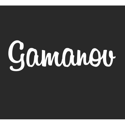 George Gamanov