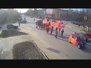 Торжественный марш