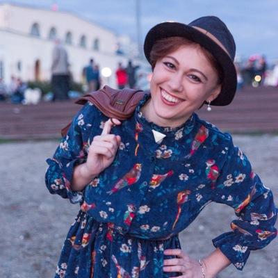 Екатерина Ашихмина