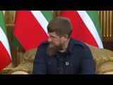 С рабочим визитом в ЧР побывал Председатель Правления ВТБ Андрей Костин