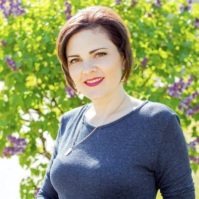 Ксения Неганова