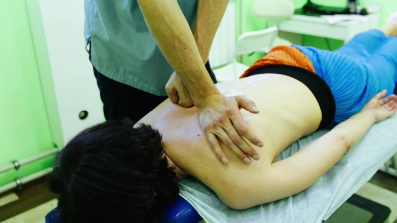 Кинезиотерапия