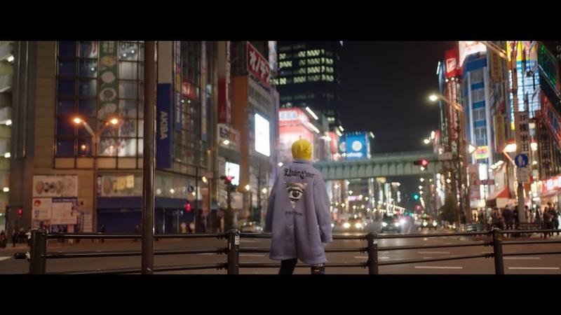 Jaden Smith ft. Flux Pavilion , MONXX Nitti Gritti - Bass Goku (SWOG Mashup)