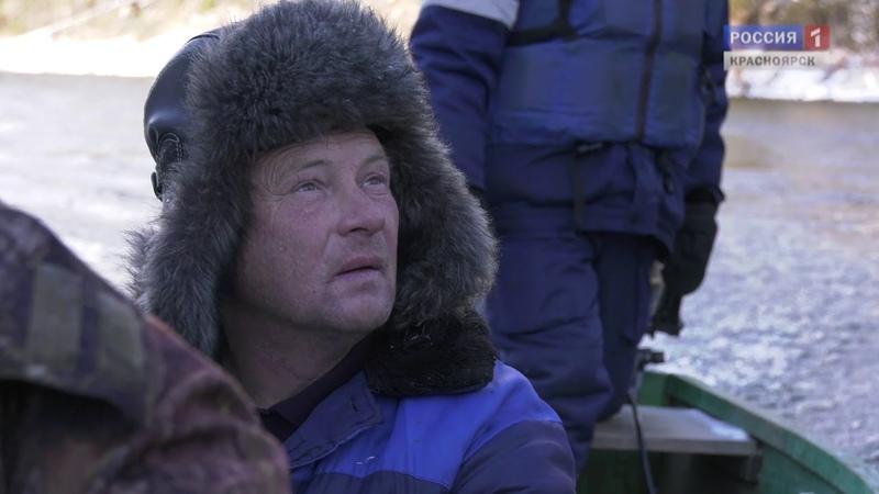 дф - У зимы на пороге (2019) Фильм Сергея Герасимова