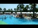 Crystal Palace Luxury Resort Spa Интервью с гостями ч 4