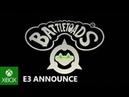 Battletoads E3 2018 Announce