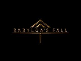 Трейлер BABYLON'S FALL (E3 2018)