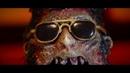 FOUR STROKE BARON - PLANET SILVER SCREEN (OFFICIAL VIDEO)
