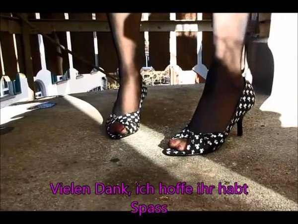 Some of my shoes, Pumps Ballerinas, High Heels