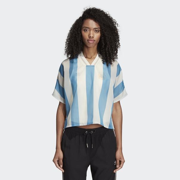 Футболка Argentina Layer