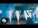 DJ MAG 2018 - Lucas Steve