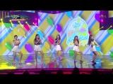 180824 Red Velvet - Power Up @ KBS Music Bank