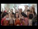 Санайя Ирани в рекламе VICCO Narayani Gel