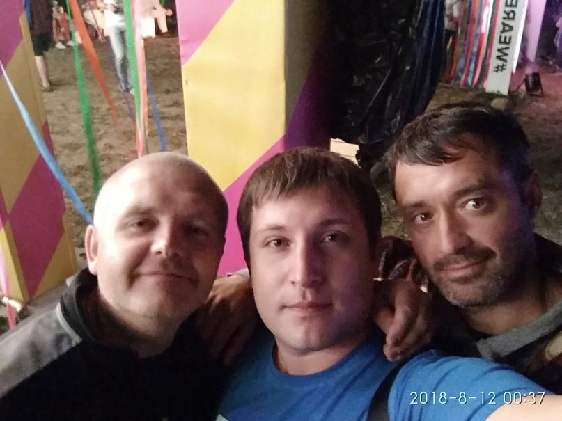 Павел Дмитриев | Балахна