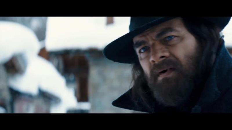 Белль и Себастьян 3 Друзья навек — Русский трейлер (2018)