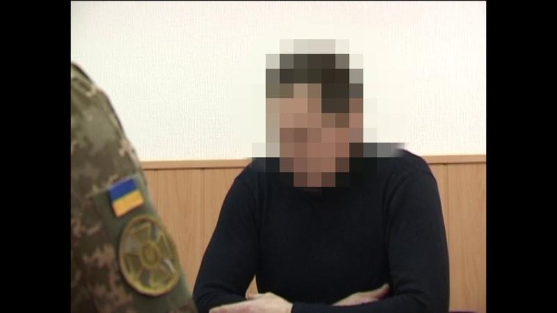 На Дніпропетровщині СБУ заблокувала чергові спроби спецслужб РФ втрутитись у виборчий процес