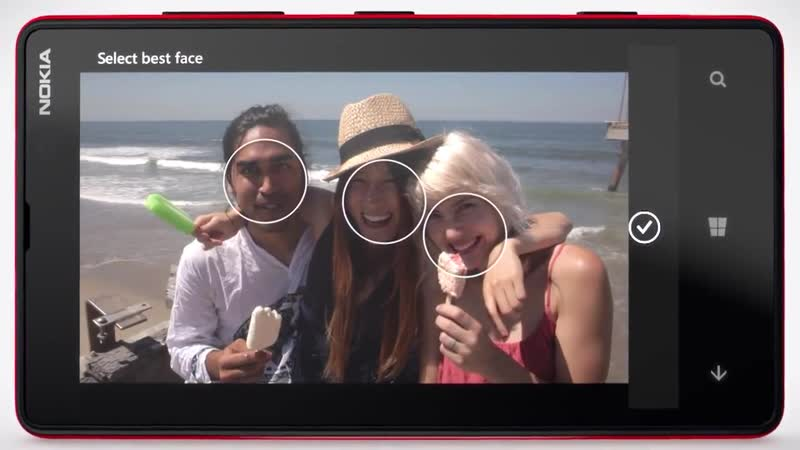 Nokia Lumia 820 Promo