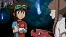 Digimon Xros Wars | Перекрёстные Войны Дигимонов 33 серия Рyсская Озвyчка Dimka Shalankеvich