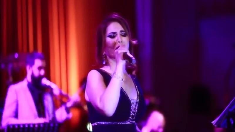 Ozoda Nursaidova - 2018 yilgi konsert dasturi