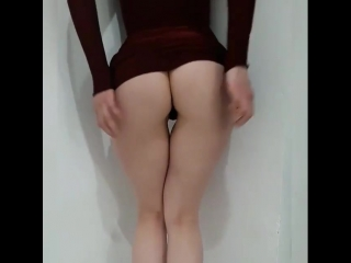 Сладкая худенькая малышка с упругими ягодицами ,18+  не порно , секси, попка эротика
